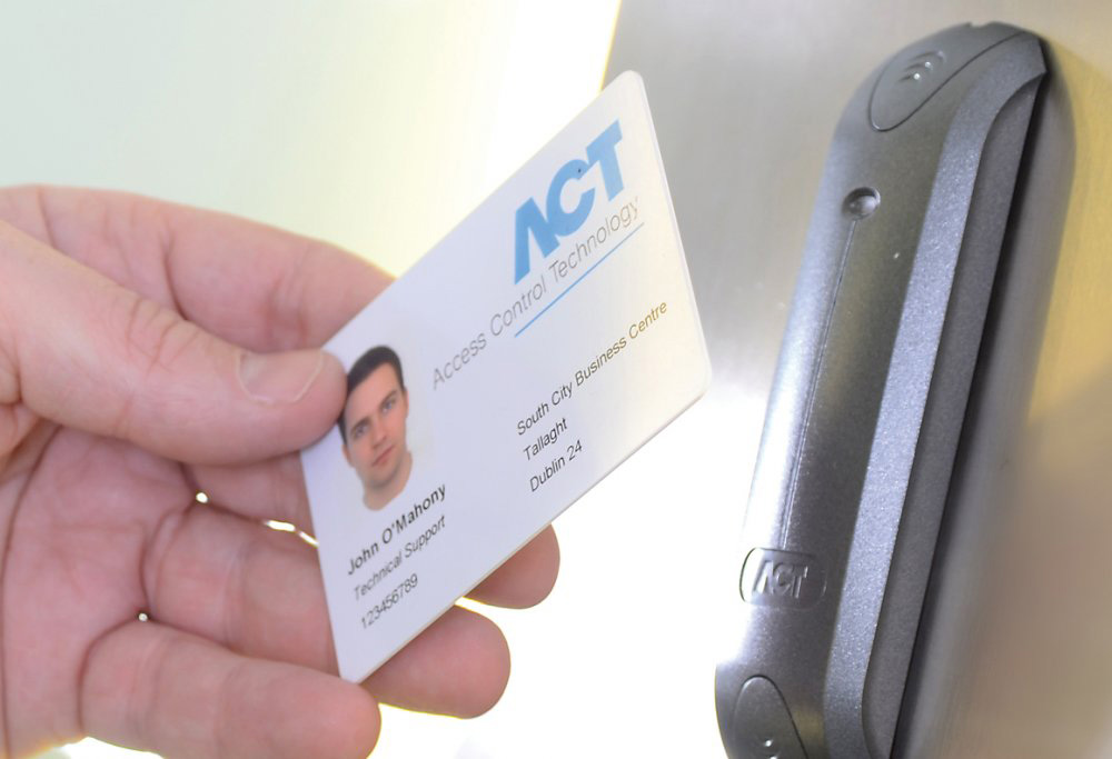 Credentials Cards and Fobs